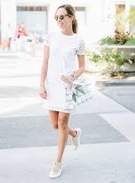wimbledon white dresses celebrity fashion