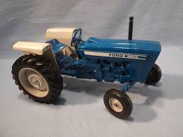 die cast ford 4600 tractor 1970 u0027s era ford tractors tractor