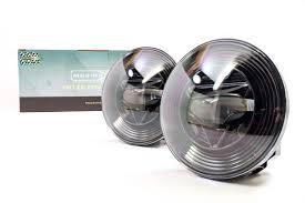 2015 gmc sierra fog lights gmc morimoto xb led fogs sierra denali yukon led fog lights from