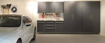 custom garage cabinets chicago the premier difference floors cabinets and storage solutions