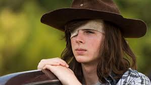 Carl Grimes Halloween Costume Carl Grimes Walking Dead