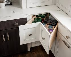 kitchen base cabinets with drawers medallion cabinetry corner drawer base