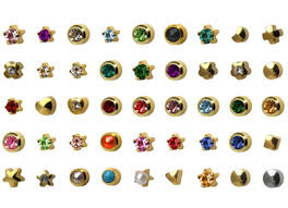 ear piercing earrings ear piercing equipment accessories