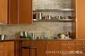 orange kitchen design joanne hudson kitchen bath design portfolio