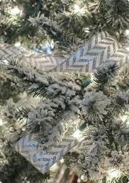 glam winter wonderland christmas tree lovely etc