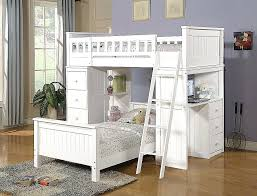 teenage bunk beds with desk teenage loft beds awesome best 25 bunk bed desk ideas on