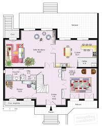maison 6 chambres maison familiale 6 dé du plan de maison familiale 6 faire