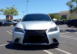 lexus is300 2013 2013 gs f sport a few mods clublexus lexus forum discussion
