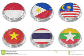Myanmar Flag Photos Nation Flag Icon Set Stock Illustration Illustration Of Myanmar