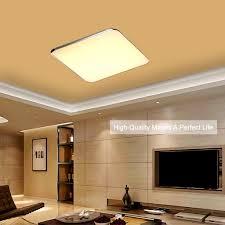 Wohnzimmerlampe Deckenleuchte Wohnzimmerlampe Led Attraktive Auf Wohnzimmer Ideen Zusammen Mit