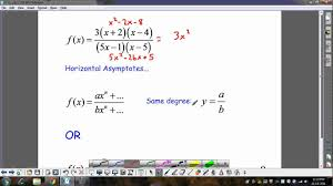 algebra 1 rational functions lessons tes teach