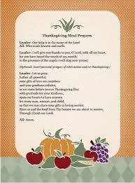 prayers of thanksgiving for thanksgiving day catholic culture
