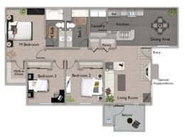 Lakeside Floor Plan Somerfield At Lakeside Elk Grove Ca Apartment Finder