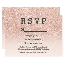 rsvp cards for wedding wedding rsvp cards mst3k me