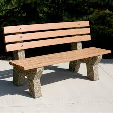 bench resin benches design resin outdoor benches lifestyle