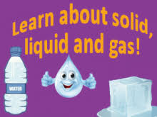 Solid Liquid Gas Periodic Table National Periodic Table Day Squizzes