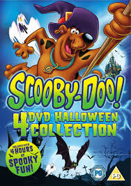 Halloween Dvd Scooby Doo Halloween Collection Dvd Hmv Store