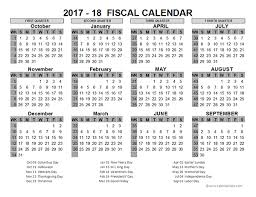 2017 us calendar printable 2017 us fiscal year template free printable templates