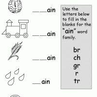 phonetic spelling primer print phonics worksheets and