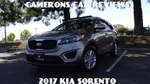 suv kia 2017 2017 kia sorento lx road test and review 2 4 l 4 cylinder