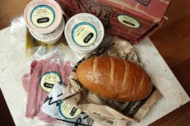 zingerman s gift basket mail order gift guide archives