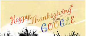 thanksgiving 2013 logo wishes everyone a happy with