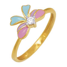 Childrens Rings Rings Accurate Precious Metals Coins Jewelry U0026 Pawns