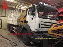 sale beiben 6x4 tractor nd42500b32j mercedes benz tractor