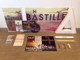 Bastille Bad Blood Bastille To Live Bastilletolive Twitter