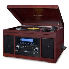 Crosley Radio Parts Crosley The Cannon Entertainment Center Walmart Com
