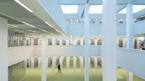 bibliotheken berlin wedding bund deutscher architekten