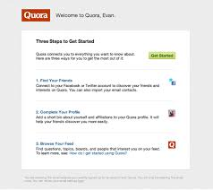 where to get best black friday deals quora the 9 elements of a successful welcome email