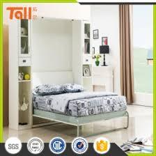 Folding Desk Bed High Quality Folding Wall Bed With Folding Desk Stylish Folding