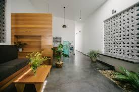 Narrow Modern Homes Architecture Tiny Modern Homes Home Tropical House Interior Design