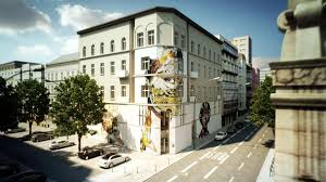 Kitchen And Bath Design News by New Berlin Gallery Lauds Graffiti And Urban Art Architecture And