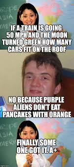 Funny High School Memes - image tagged in 10 guy unhelpful high school teacher funny memes