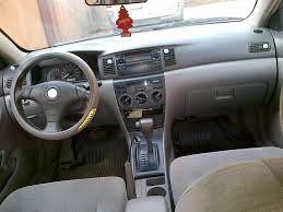 lexus ls430 interior a clean naija used 2004 toyota corolla ce for sale 08169120996