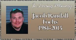 jacob randall fochs 31 wisconsin rapids city times