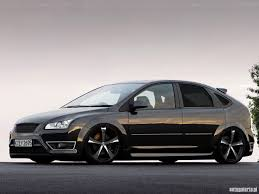 ford focus 2 5 2004 auto images and specification