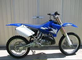 2005 yamaha yz 250 moto zombdrive com