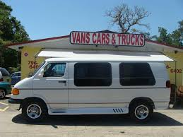 Dodge Ram Van - 2003 dodge ram van for sale 60 used cars from 2 499