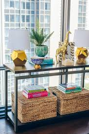 accent decor to refresh your home the fox u0026 she chicago style blog