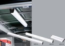 enclosed trailer led lights smartness design enclosed trailer interior light kit excellent ideas