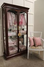 Curio Cabinets With Glass Doors Curio Cabinet Amish Curiots Sale Hazelton Iowa Ohio Madetsamish