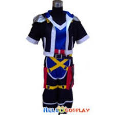Kingdom Hearts Halloween Costumes Kingdom Hearts Costumes Hellocosplay