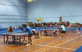 Table Tennis Championship Slaf Paddlers Excel At The 67th National Table Tennis Championship