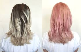 cut before dye hair what you need to know before dyeing your hair pastel a state of ruin