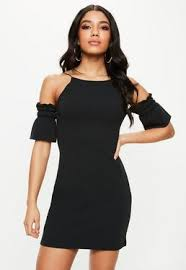 cut out dresses cut out dresses cut out side dresses online missguided