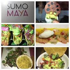 cuisine de a z chef sumomaya scottsdale arizona scottsdale s sumomaya was created by