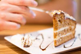dream interpretation cake